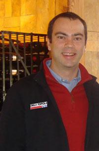 Emanuele Fiorentini, Della Toffola