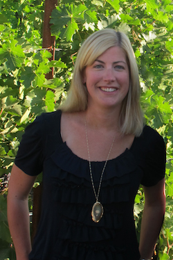 Duckhorn Wine Company Names Renee Ary Winemaker For Duckhorn Vineyards