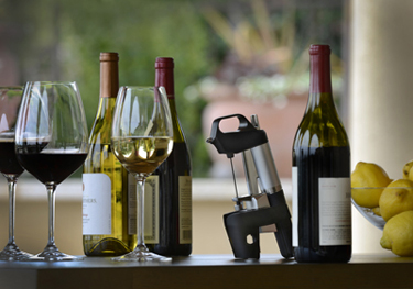 Coravin Launches Wine Access System