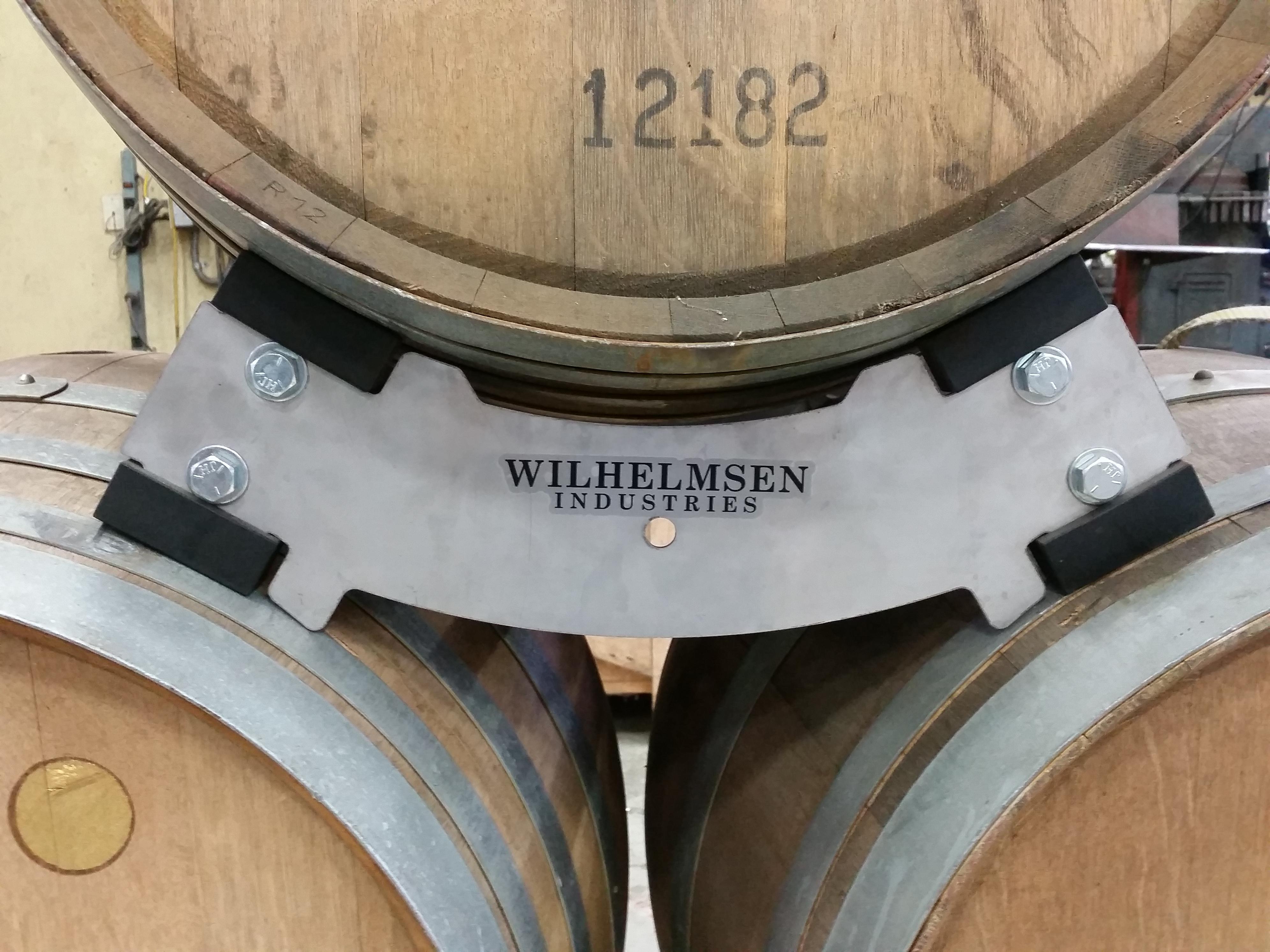 Profile: Wilhelmsen Industries, LLC - Wines Vines Analytics