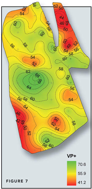 A New Improved Level Of Soil Mapping - Soil resistivity map us