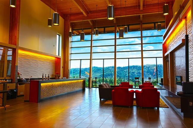Umpqua Community College Builds New Future For Oregon Wine