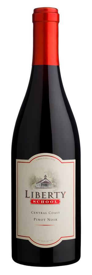 Pinot noir fuck merlot