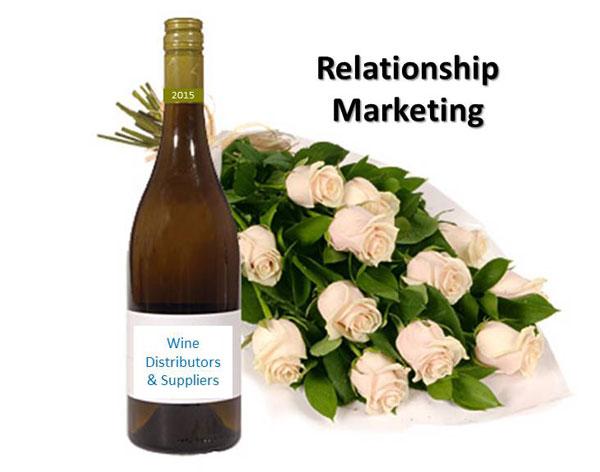 liz and redington relationship marketing