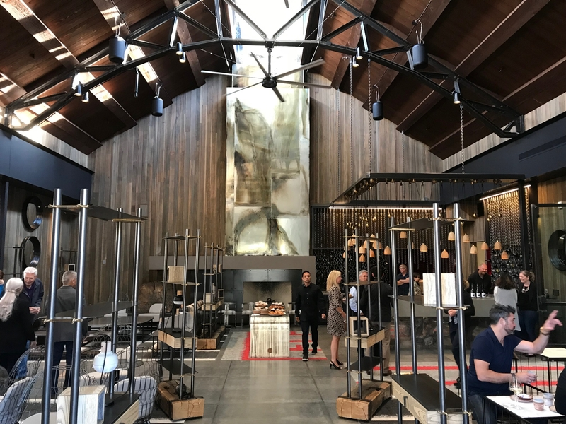 The Prisoner Wine Co Has A New Home In The Napa Valley