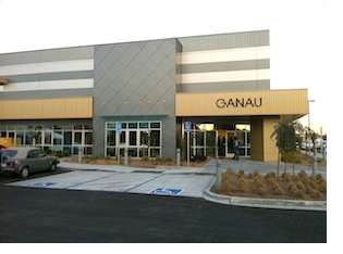 Ganaus New Sonoma Facility Opens
