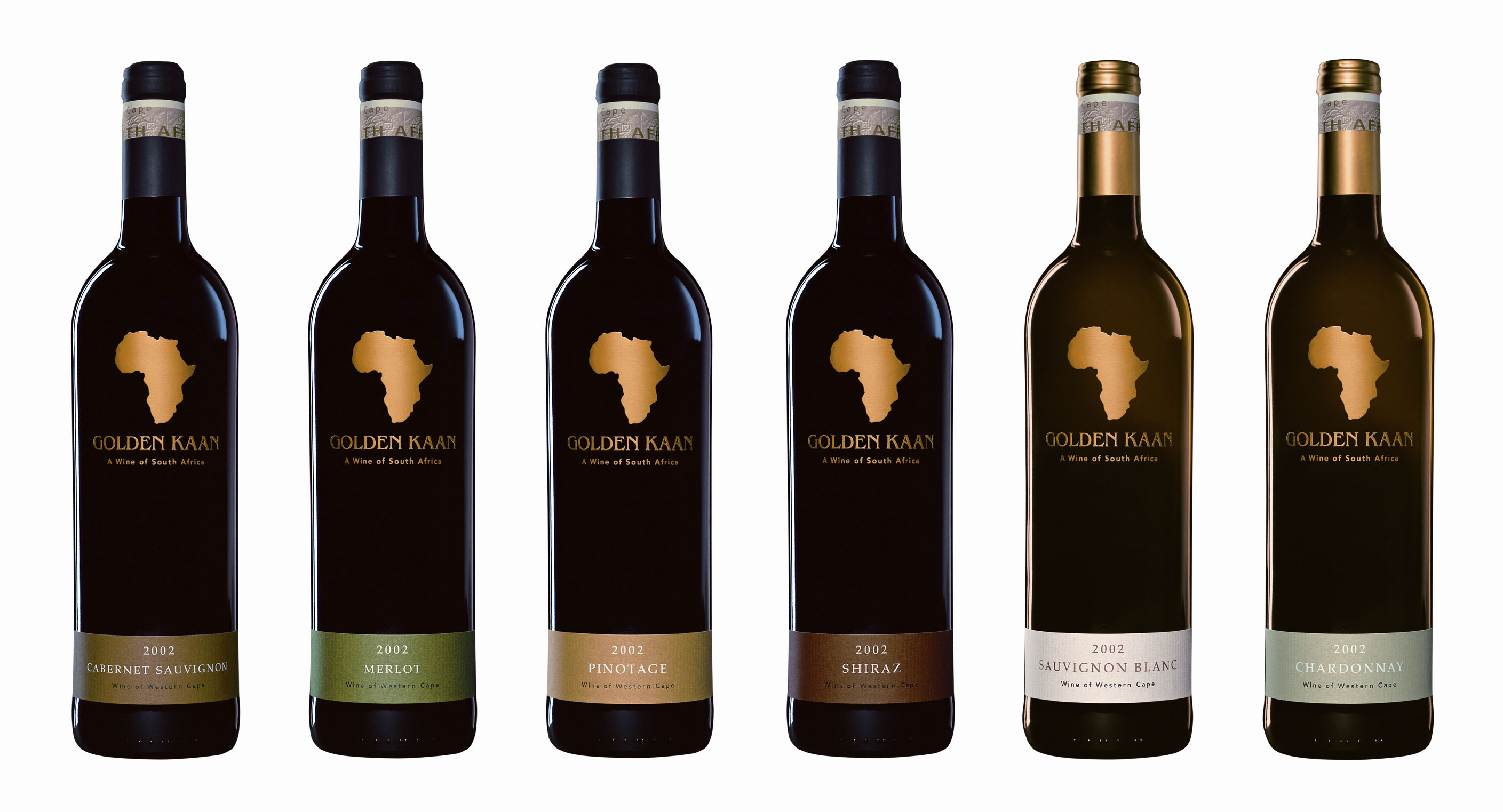 Golden kaan aims to bring attention to south african wine for Jardin wine south africa