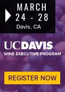 UC Davis Wine Exec Program