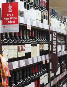Mergers Continue for Major Distributors - Wines Vines Analytics