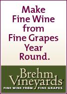 Brehm Vineyards