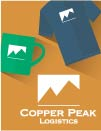 Copper Peak