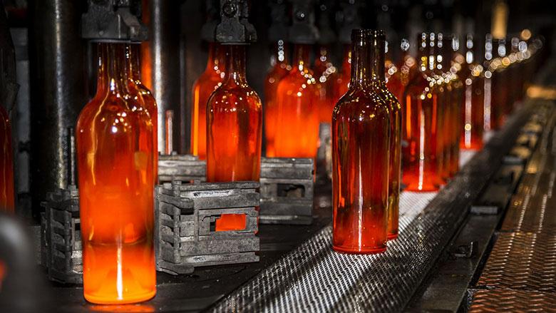 the changing landscape of wine bottles wines vines