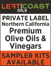Left Coast Oils