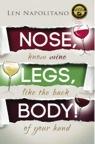 Nose Legs Body