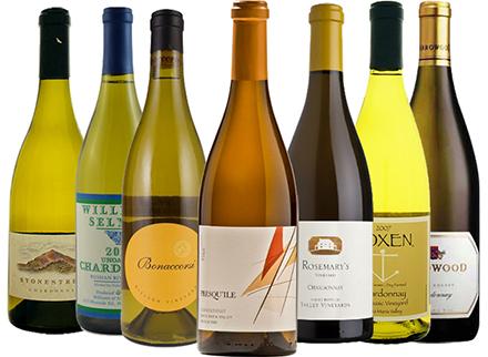 do chardonnay wines show more em terroir em wines vines