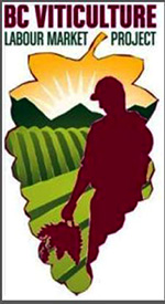 british columbia wine grape council vineyard viticulture technician