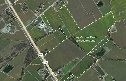 long meadow ranch