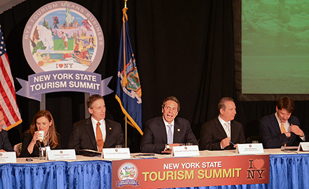 new york state tourism