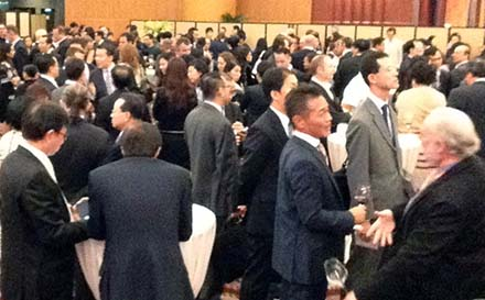 hong kong wine & spirits fair