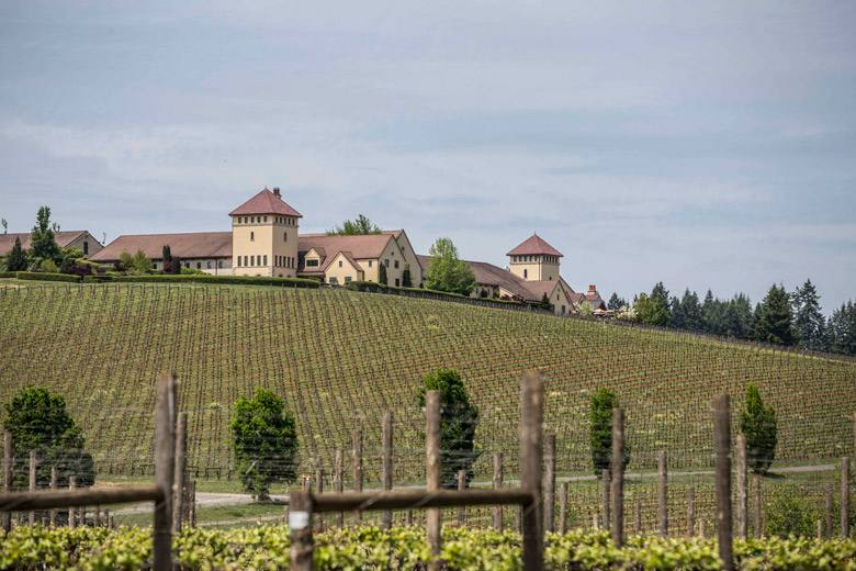 king estate willamette valley