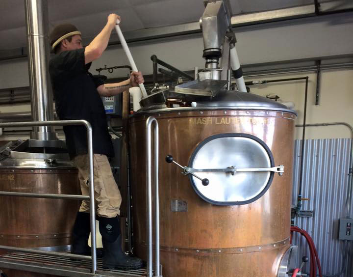"beermaking fermentation carneros brewing"" welcome="