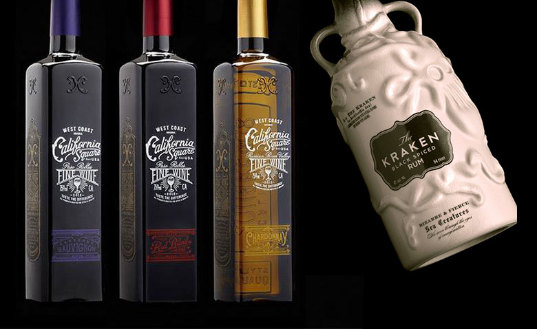 Innovation in wine packaging