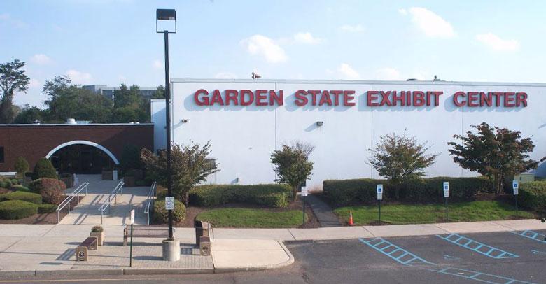 Garden State Exhibit Center Events 2018 Best Idea Garden 2018