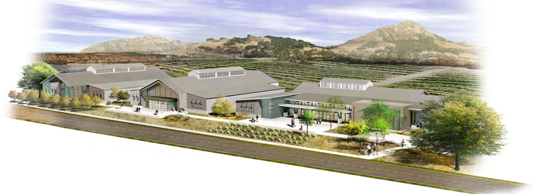 wine cal poly winery