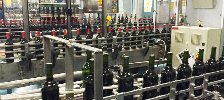 wine wines vines packaging conference bottling session