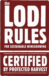 Lodi Rules Certification
