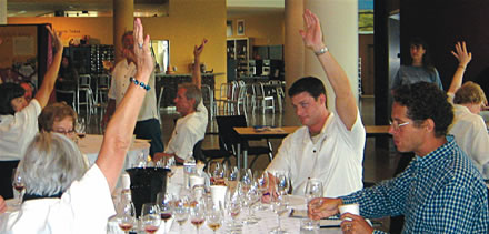 Wine Competitions That Help You Sell