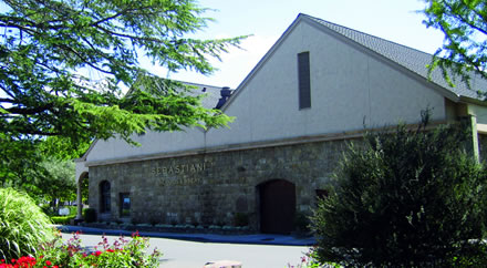 Sebastiani Vineyards