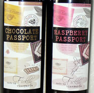 Passport Wines