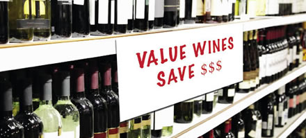 Valued Wine
