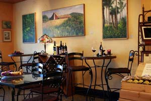Yakima wineries restaurants