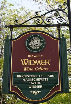 Widmer's Wine Cellars