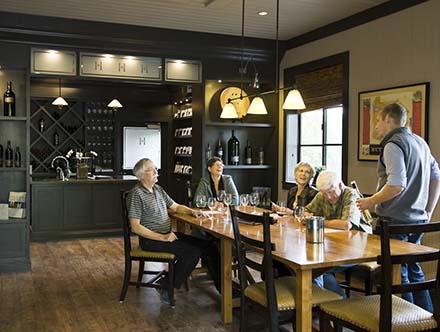 Winery Taps New Online Tool - Wines & Vines