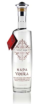 napa vodka