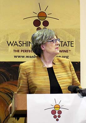 washington state wine commission