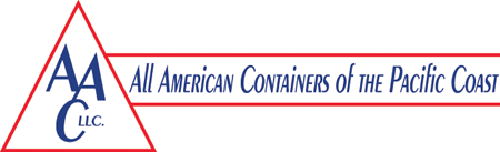 All American Containers - Pacific Coast