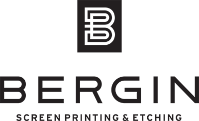 Bergin Screen Printing and Etching