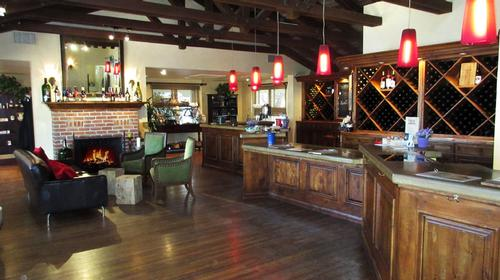 Tasting Room for Lease in Los Olivos, CA