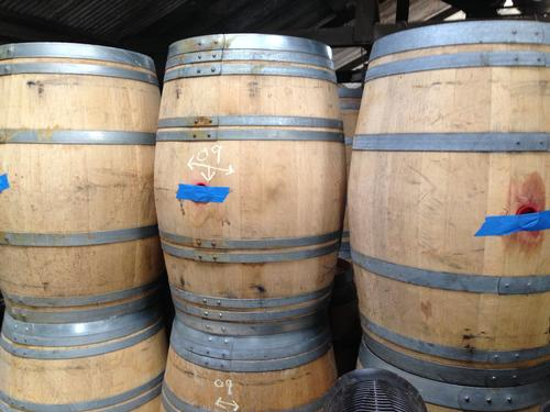 Furniture Grade/<wbr>Decorative Wine Barrels