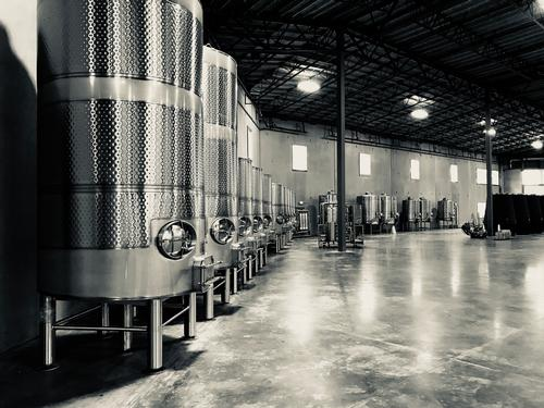 Woodinville Custom Winemaking Facility