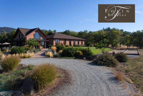 Award Winning Winery and Vineyard for Sale