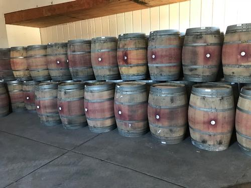 Wine Ready Barrels