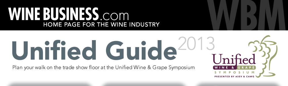 2013 Unified Symposium  Guide